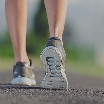 Zapatillas para centro deportivo de salud y belleza