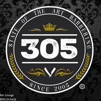 305 Barber Lounge