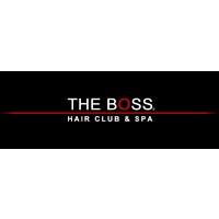 THE BOSS HAIR CLUB & SPA